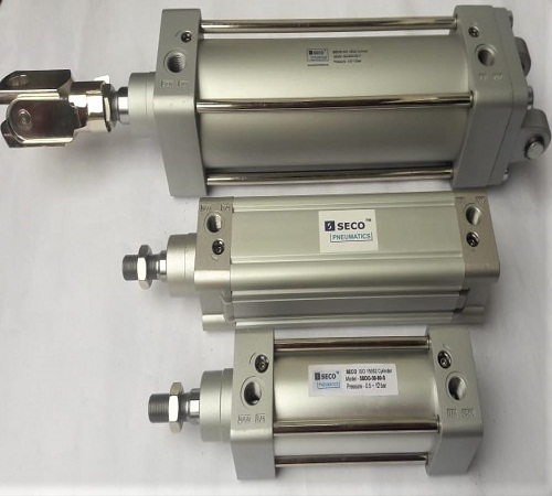 SECO ISO 15552 Pneumatic Cylinders