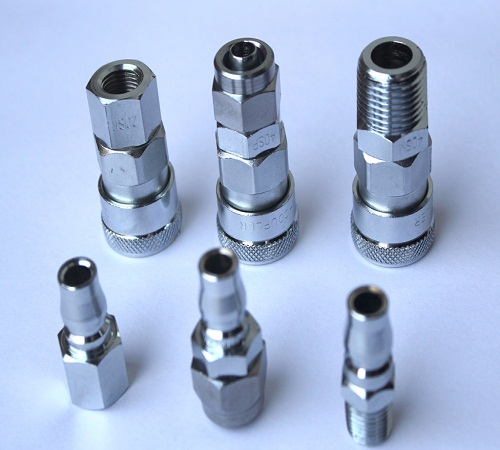 SECO Quick Acting Couplers